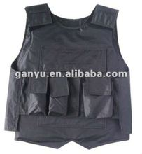 NIJ Protection Level IIIA Stab Proof Vest