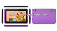 2013 Kids Tablet PC 7 inch Android 4.2 Dual Core, the best Christmas gift