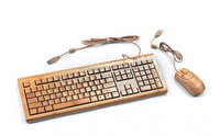 Bamboo High quality Latest keyboard and mouse