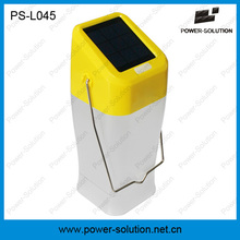 indoor outdoor lighting portable solar power lantern for kitchen camping CE FCC Rohs Approved