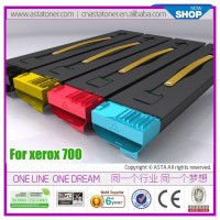 ASTA factory direct sale top quality toner cartridge compatible for xerox 700 toner