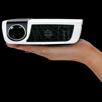 Business & Education, Home ,Club,Bar, Restaurant etc Use 3D Mini Portalbe Multimedia Projector