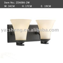 110v-220v hotel and home use wall bracket/ vanity lamp