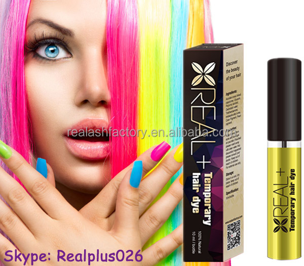 Natural Hair Colors bulk temporary hair dye Products
