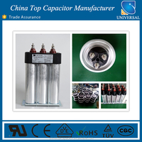 Selected products Trusted supplier On sale metallized polypropylene film generator capacitor