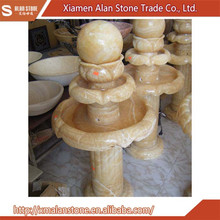 High Quality Factory Price Marble Fountain