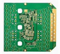 Printed Circuit Pcb Prototype Supplier Pcb