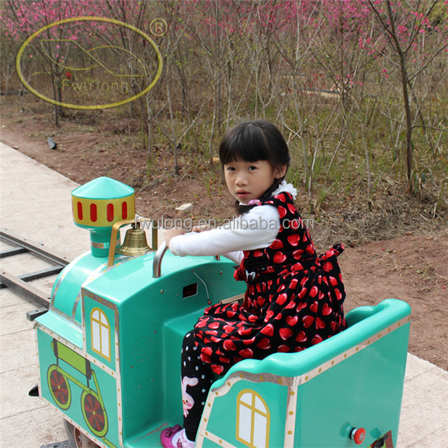 Powerful transport electric toy train for sale