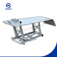 Price of Motorcycle Lift Jacks with CE Approval