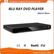 Advanced technology wholesale blu ray player made in China