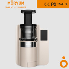 latest products kitchen equipment slow juicer