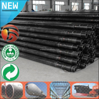 High Quality Hollow Bar Drill pipe oil pipe API 5L drill rod drill stem 90mm 1020 S20C Tianjin