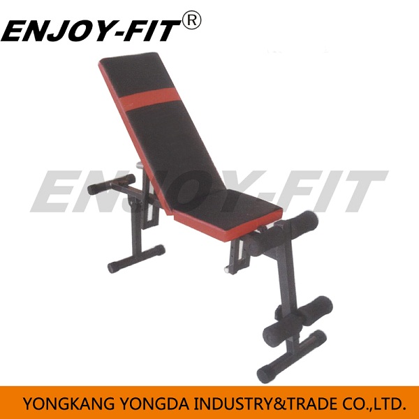 SIT UP BENCH DUMBBELL CHAIR GYM BENCH EXERCISE BENCN WEGHT BENCH adjustable dumbbell set