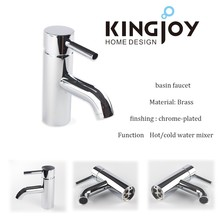 Wholesales USA popular Single handle Pull out bathroom wash basin faucet