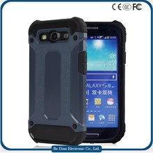 Rugged Sturdy Cell Phone Cases For Samsung Galaxy S3 I9300