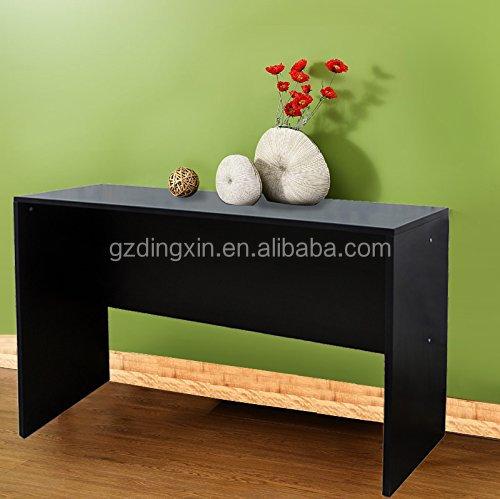 simple small tables for computer desktop black models