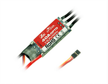 Original ZTW Spider Series 40A OPTO Brushless ESC 2-6S Lipo for quadcopter