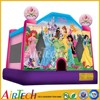best selling inflatable princess castle play tent