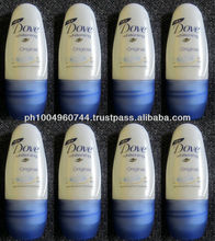 8 Dove Whitening Original Anti Perspirant Deodorant Roll On