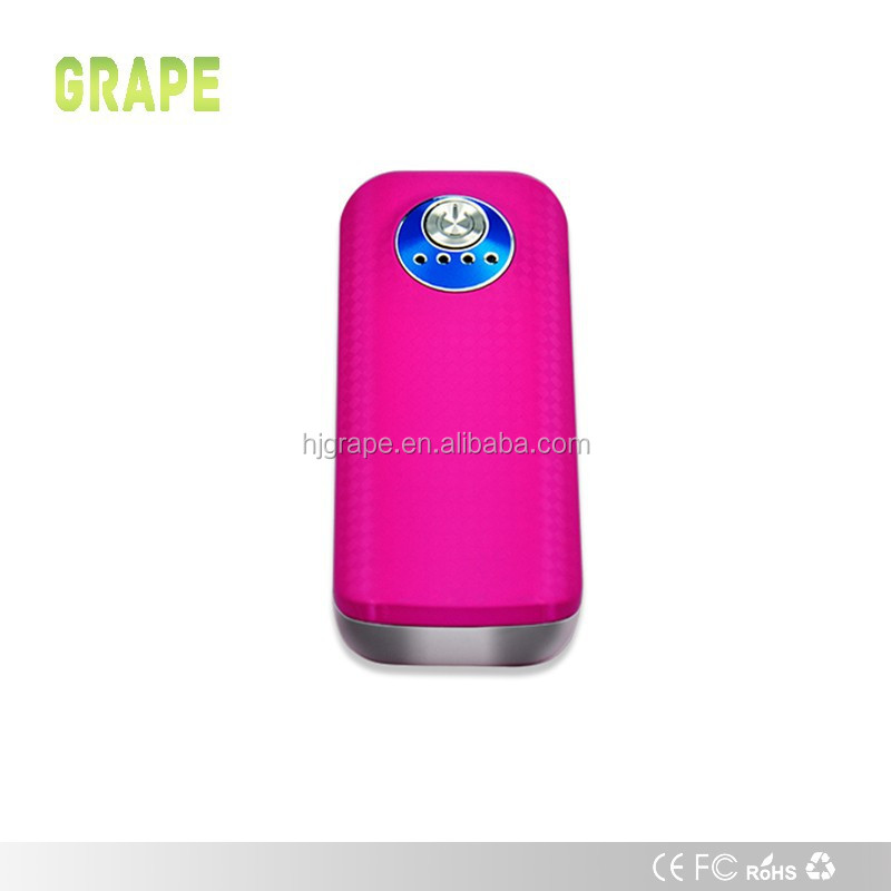 China factory price cheap power bank battery charger 2300mah