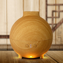 Aromacare Modern Family Life Fragrance Lamp Waterless Aromatherapy Diffuser