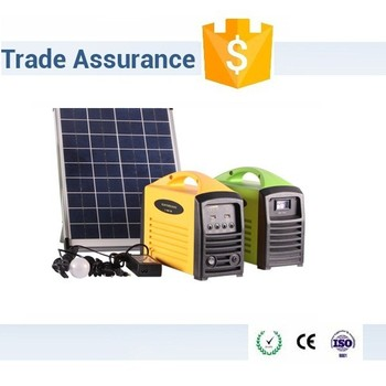 Portable solar mobile phone charger & laptop chaeger for travel solar charger