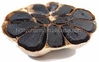 Chinese natural food,black garlic(fermented garlic)