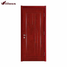 Surface Finishing Prefinished Interior Doors Standard Solid Core Door Sizes Wood Door Designs In Pakistan