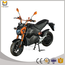 Invincible Model High Speed and Safety Design With Long Endurance Cheap Electric Motorcycle