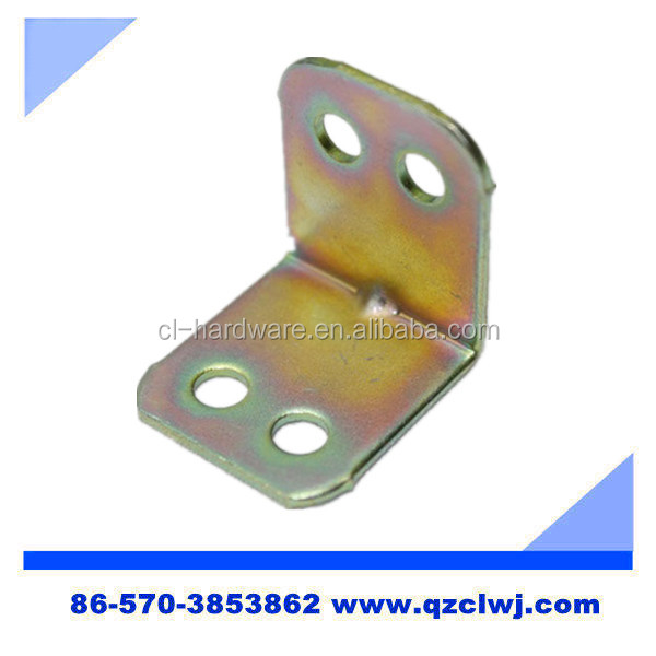 competitive price service small stamped metal parts