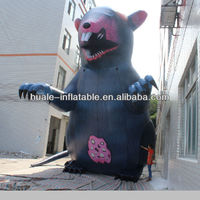 cheap promotion Inflatable Toy /Inflatable mouse