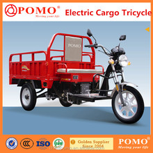 China Cheap Price Factory Original Electric Tricycle Cargo