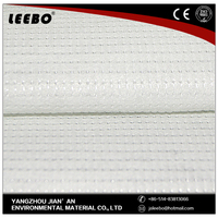 Interlock Durable polyester fabric adhesive