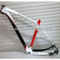 29er Mtb Carbon Bicycle Frame Specialized Carbon Mountain Bike Frame