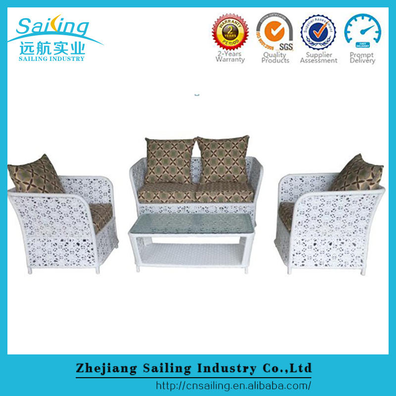 Stock Most popular Global Garden Rattan Furniture Vietnam