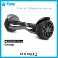 electric scooter UL 2272 cetificated hoverboard waterproof with APP, Bluetooth