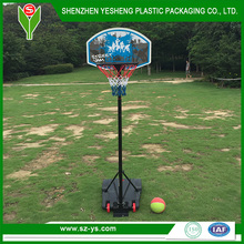 Buy Direct From China Wholesale Height Adjustable Netball Ring With Stand