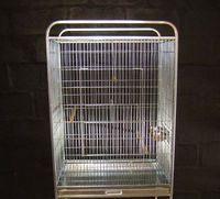 bird cages/parrot cages