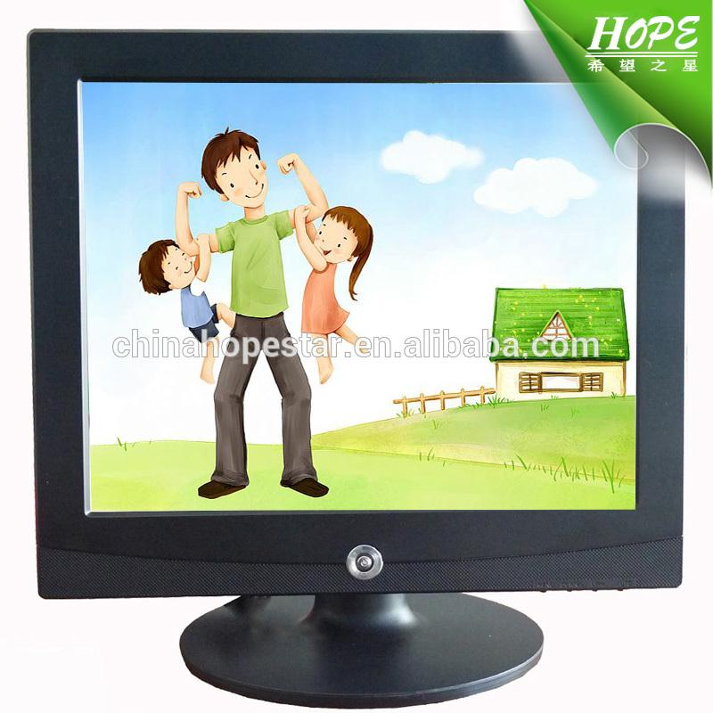 Wholesale cnhopestar 15 inch High Quality Second Hand Lcd Monitor