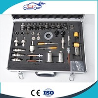 Common Rail Diagnostic Tools 38pcs Injectors Assemble And Disassemble Tools