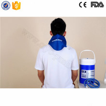 Physical Therapy Equipment Customized Logo Ice Packs for Body Neck