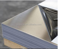 Supply aisi 201 no.1 finished stainless steel sheet/plate China manufacturer China price