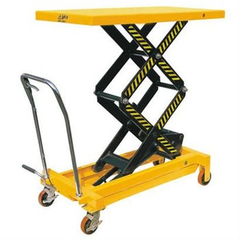 Hand Table Truck TFD70