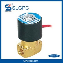 water dispenser valve automatic water valve SLG22-08 24vdc water solenoid valves