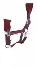 Fleece liner Horse Headcollar