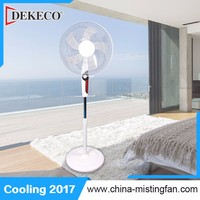 Small Home Appliance Electric Oscullating Fan