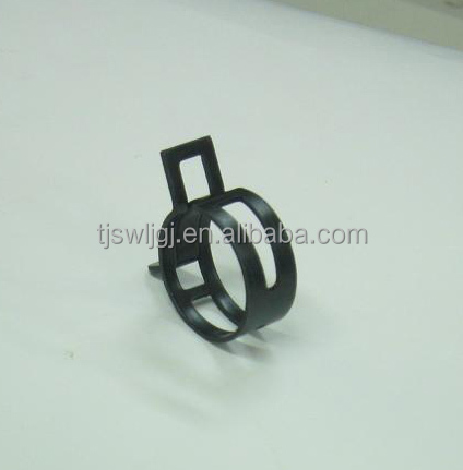 China factory low price high quality spring hose clamp