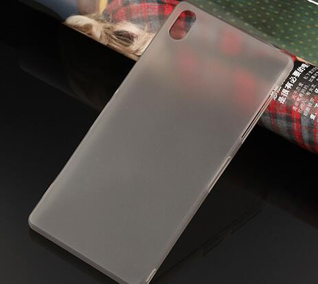 "Ultra-Slim Hard PC Back Case Cover For 5.5"" phone case"