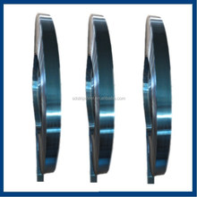 CK75 Hardened And Tempered Cold Rolled Spring Steel Coils
