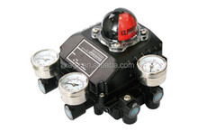 Rotary Type Pneumatic Pneumatic Positioner YT-1200R/control valve with positioner